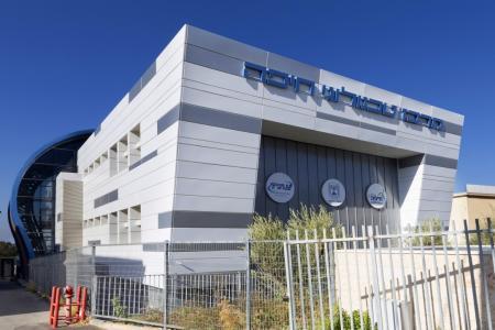 מרכז טכנולוגי